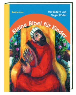Kleine Bibel für Kinder
