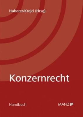Konzernrecht (f. Österreich)