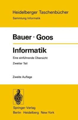 Informatik. Tl.2
