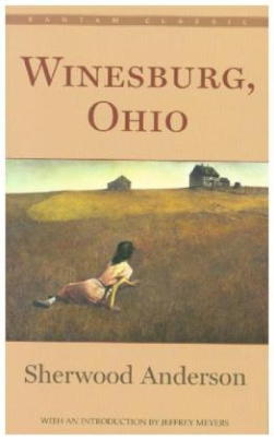 Winesburg Ohio, English edition