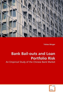 Bank Bail-outs and Loan Portfolio Risk