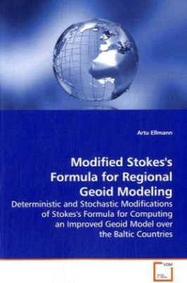 Modified Stokes's Formula for Regional Geoid Modeling