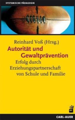 Autorität und Gewaltprävention