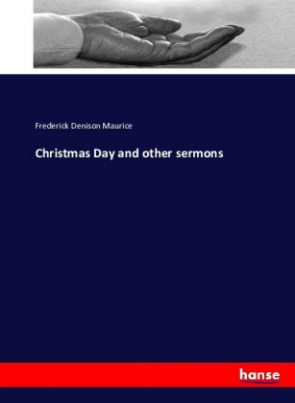 Christmas Day and other sermons
