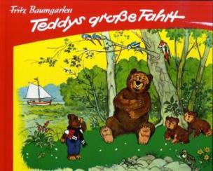 Teddys große Fahrt