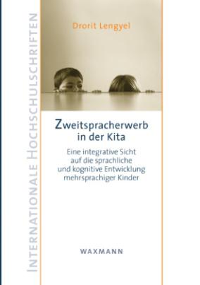 Zweitspracherwerb in der Kita