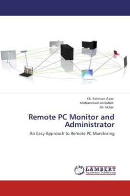 Remote PC Monitor and Administrator