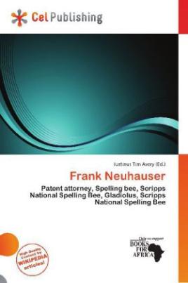 Frank Neuhauser
