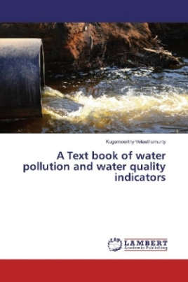 A Text book of water pollution and water quality indicators