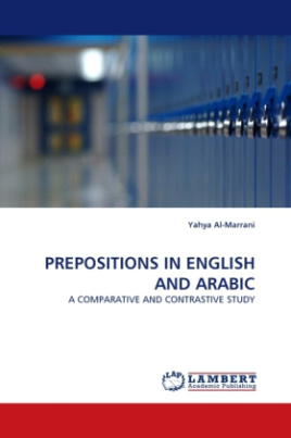 PREPOSITIONS IN ENGLISH AND ARABIC