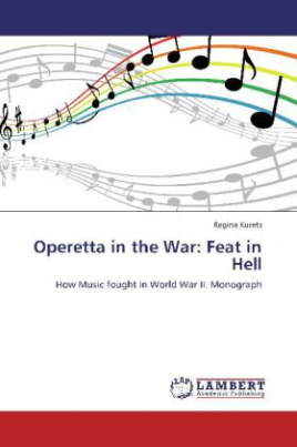 Operetta in the War: Feat in Hell
