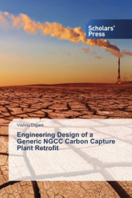 Engineering Design of a Generic NGCC Carbon Capture Plant Retrofit