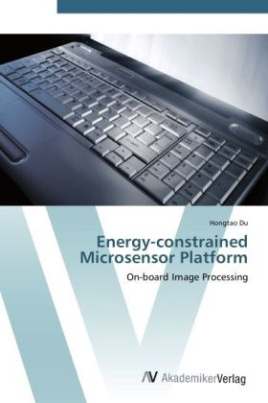 Energy-constrained Microsensor Platform