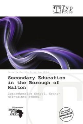 Secondary Education in the Borough of Halton