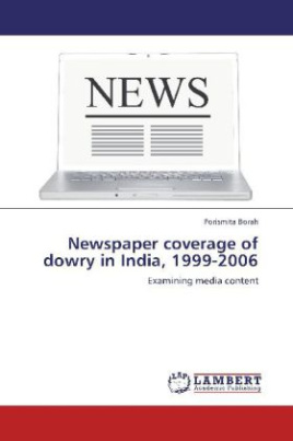 Newspaper coverage of dowry in India, 1999-2006