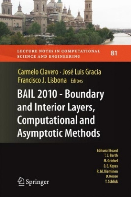 BAIL 2010 - Boundary and Interior Layers, Computational and Asymptotic Methods