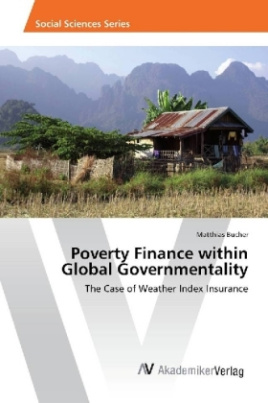 Poverty Finance within Global Governmentality
