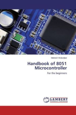 Handbook of 8051 Microcontroller