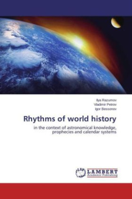 Rhythms of world history