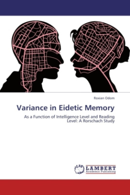 Variance in Eidetic Memory