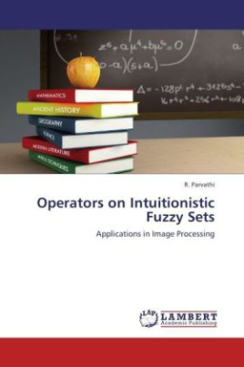 Operators on Intuitionistic Fuzzy Sets