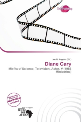 Diane Cary