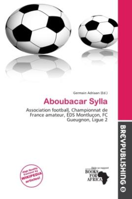 Aboubacar Sylla
