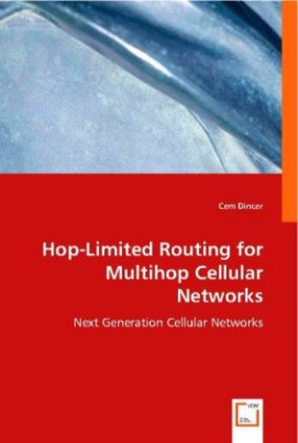 Hop-Limited Routing for Multihop Cellular Networks
