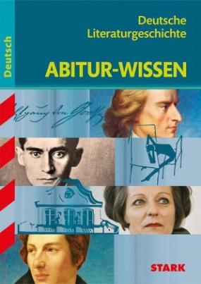 Deutsche Literaturgeschichte, für G8