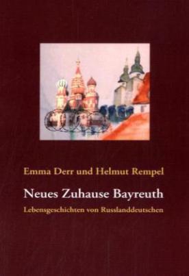 Neues Zuhause Bayreuth