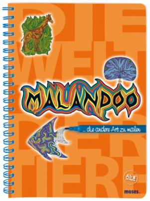 Malandoo - Die Welt der Tiere