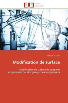Modification de surface