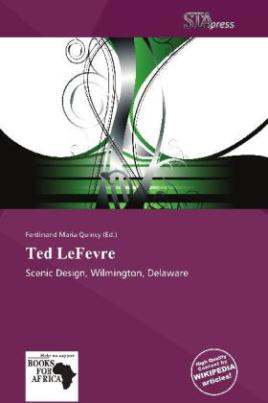 Ted LeFevre