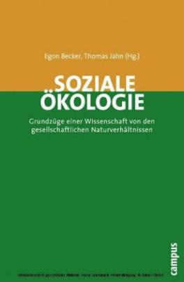 Soziale Ökologie