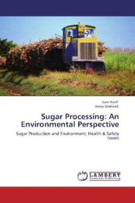 Sugar Processing: An Environmental Perspective