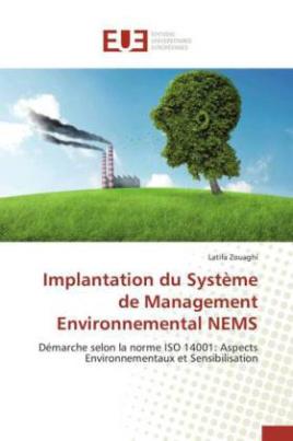 Implantation du Système de Management Environnemental NEMS