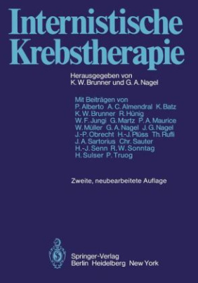 Internistische Krebstherapie