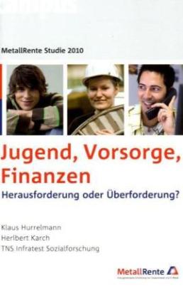 Jugend, Vorsorge, Finanzen