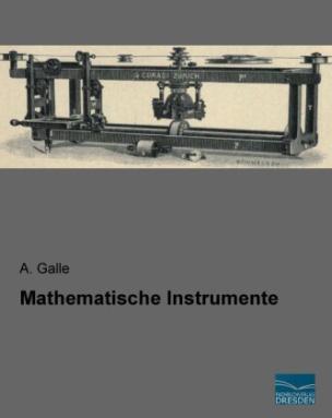 Mathematische Instrumente