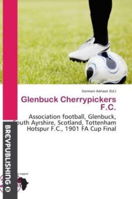 Glenbuck Cherrypickers F.C.