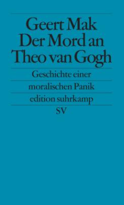 Der Mord an Theo van Gogh
