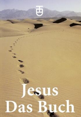 Jesus - Das Buch