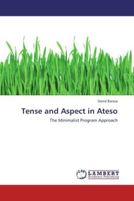 Tense and Aspect in Ateso
