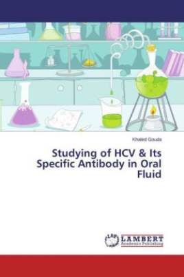 Studying of HCV & Its Specific Antibody in Oral Fluid