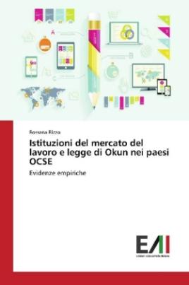 Istituzioni del mercato del lavoro e legge di Okun nei paesi OCSE