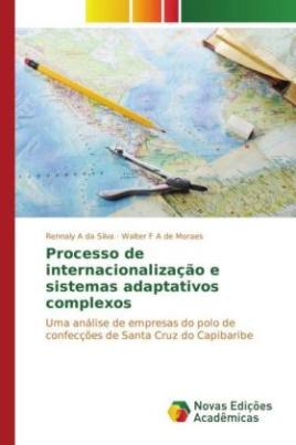 Processo de internacionalização e sistemas adaptativos complexos
