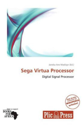 Sega Virtua Processor
