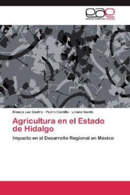 Agricultura en el Estado de Hidalgo