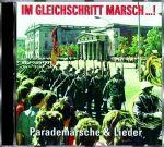 Im Gleichschritt Marsch - NVA Parademärsche & Lieder