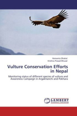 Vulture Conservation Efforts in Nepal
